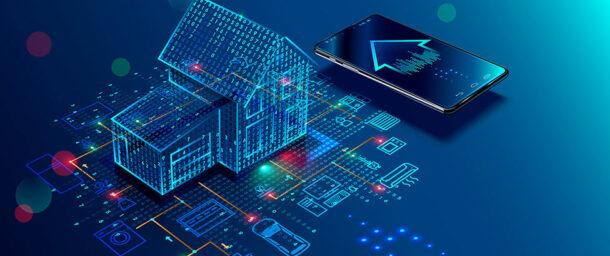 Digital smart home